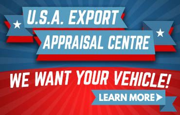 USA Export Appraisal Center in Medicine Hat