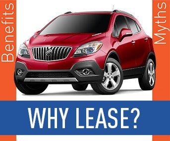 why-lease with Davis GMC Buick