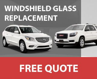 Windshield Replacement in Medicine Hat
