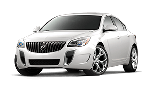 2016 Buick Regal GS-SMALLER FILE SIZE