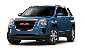 2017 GMC Terrain Blue-SMALLER FILE SIZE