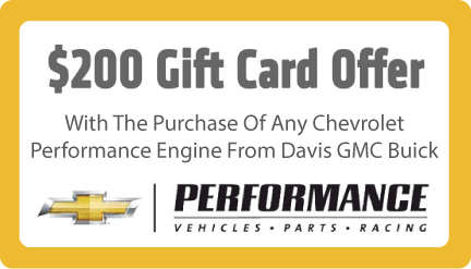 LS Series Performance Engine Sale | Davis Medicine Hat