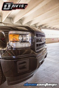 black-truck-grille-profile