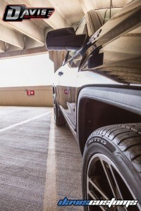 black-truck-low-angle
