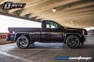 black-truck-profile