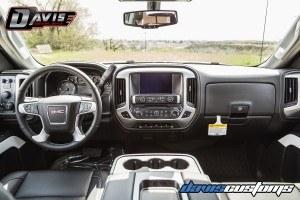 white-truck-interior