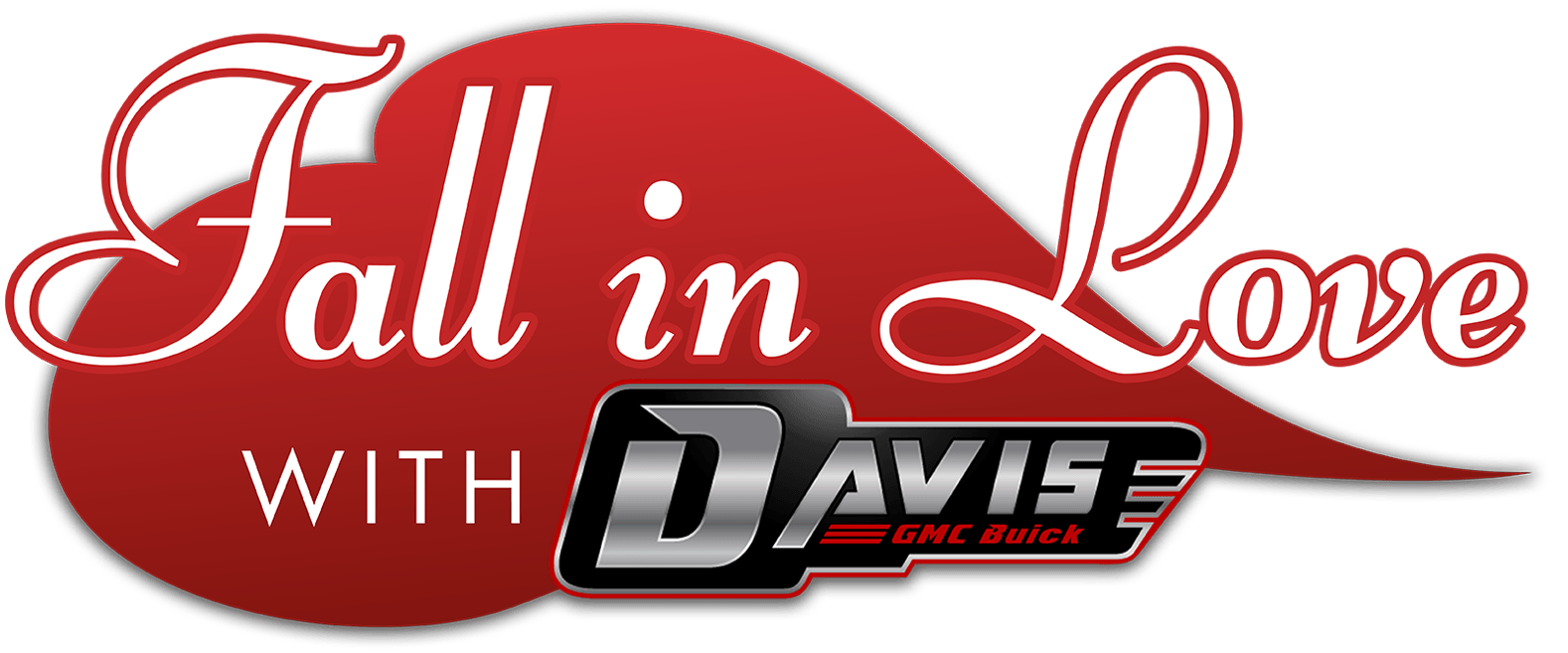 Fall in love with Davis Event