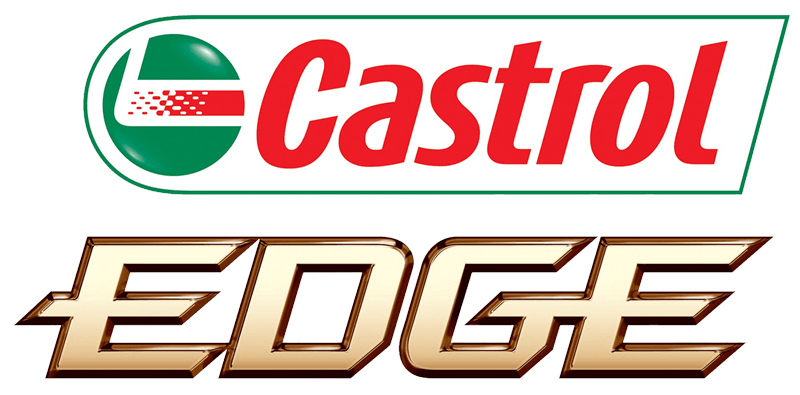 Castrol Edge Synthetic Oil