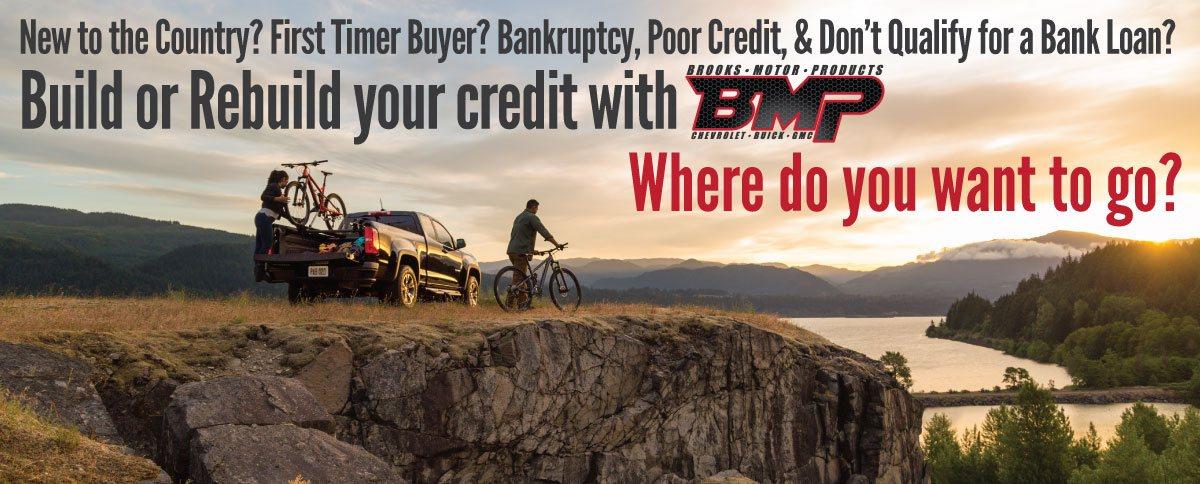 Brooks Subprime - Main graphic