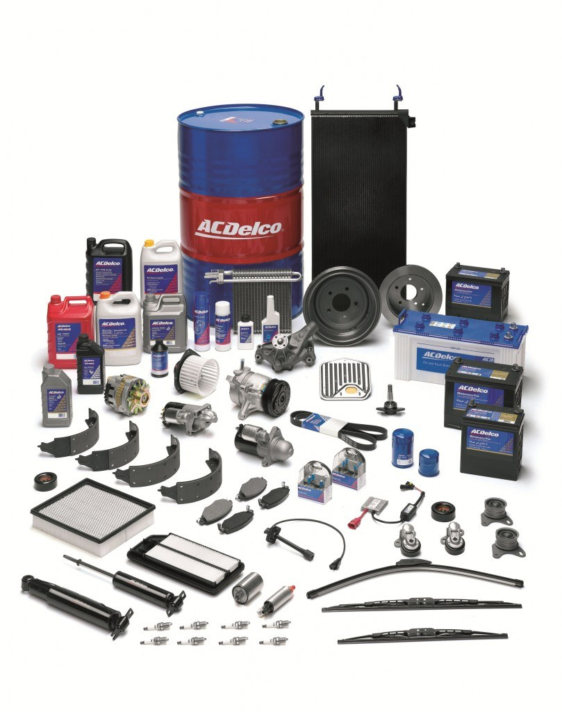 Gm Parts Accessories Store Serving Brooks Swift Current