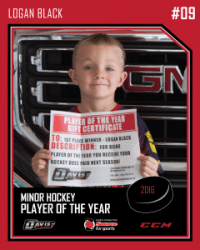 Player of the Year