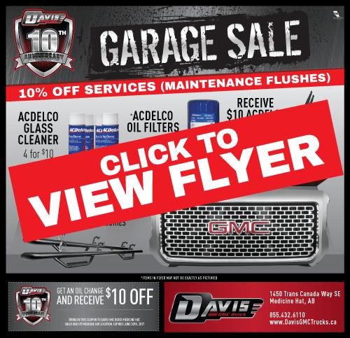 garage-sale-med-hat-newspaper-ad-design-click-to-view
