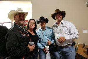 WPCA Staff with Mitch Sutherland!