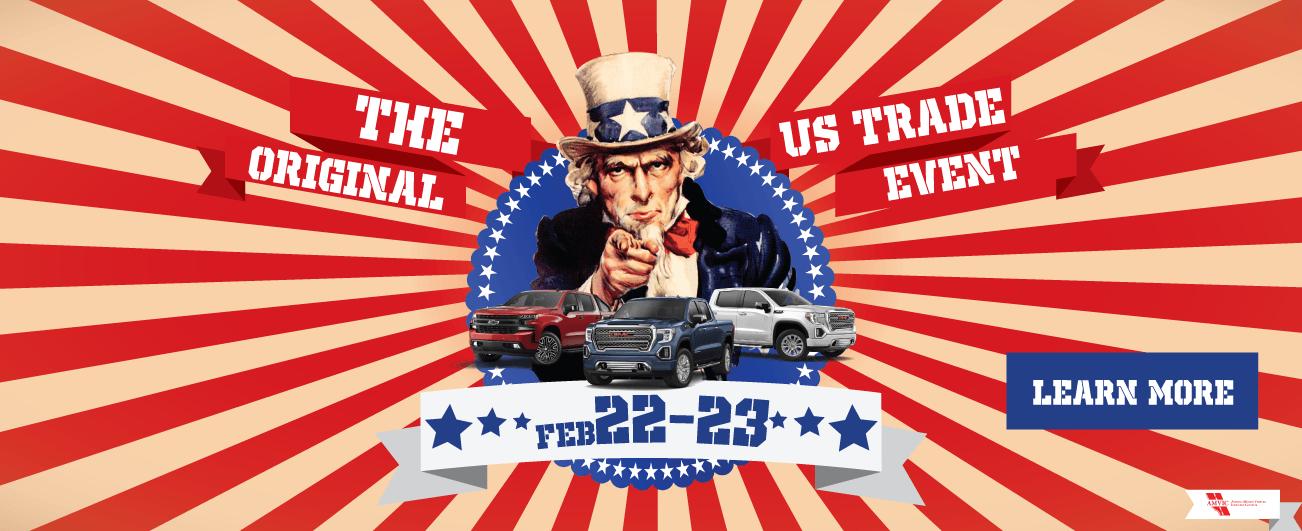 US Trade Event